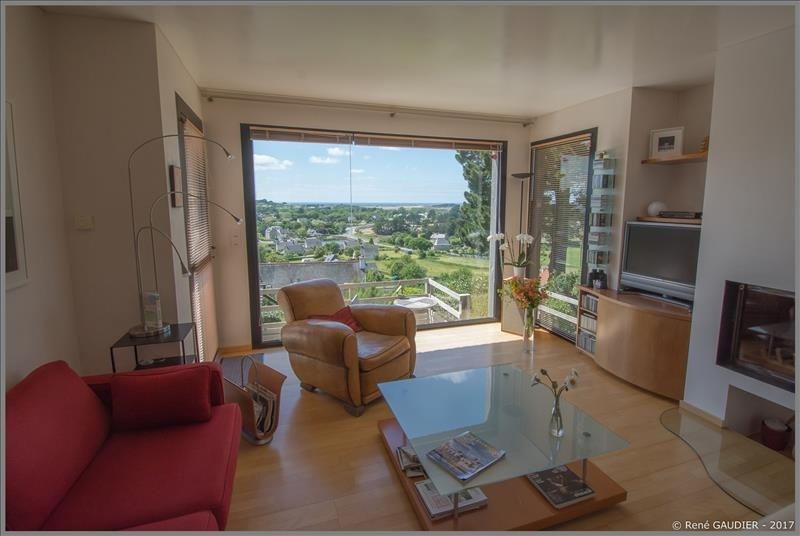 Vente maison / villa Pleumeur bodou 494880€ - Photo 6