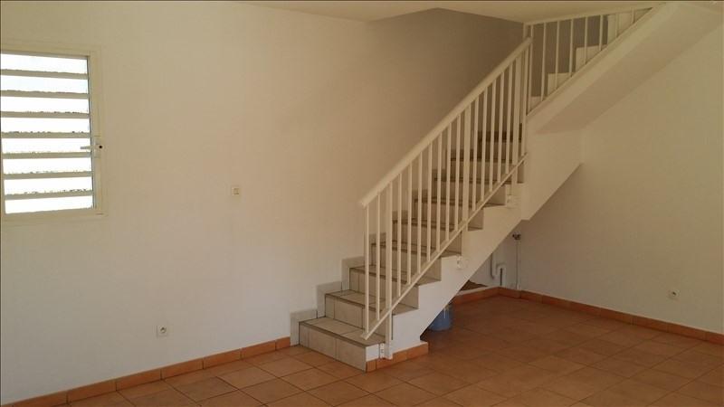Vente appartement Saint pierre 86000€ - Photo 3