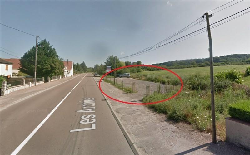 Location local commercial Moneteau 525€ +CH/ HT - Photo 1