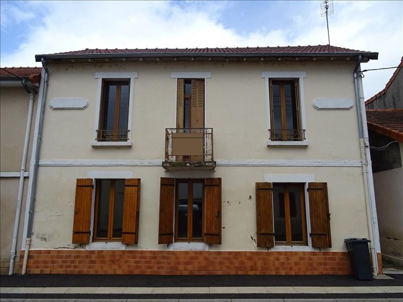 Vendita immobile Moulins 96000€ - Fotografia 1