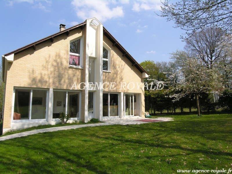 Vente maison / villa Chambourcy 798000€ - Photo 1