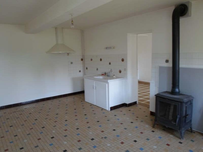 Sale house / villa Gievres 70000€ - Picture 4
