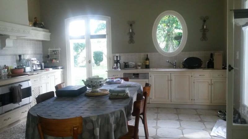 Vente de prestige maison / villa Bourron marlotte 1199000€ - Photo 3