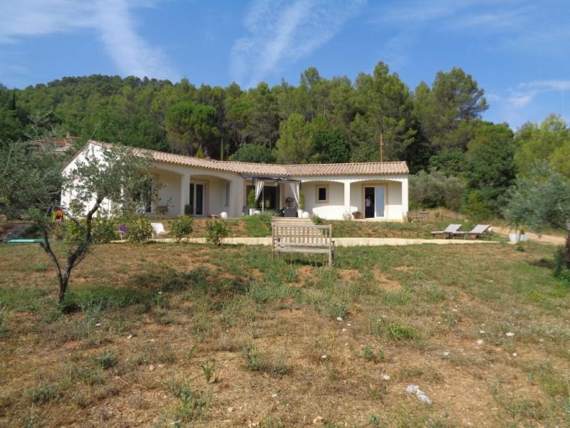 Sale house / villa Salernes 472500€ - Picture 19