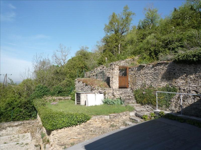 Vente maison / villa Cremieu 480000€ - Photo 9