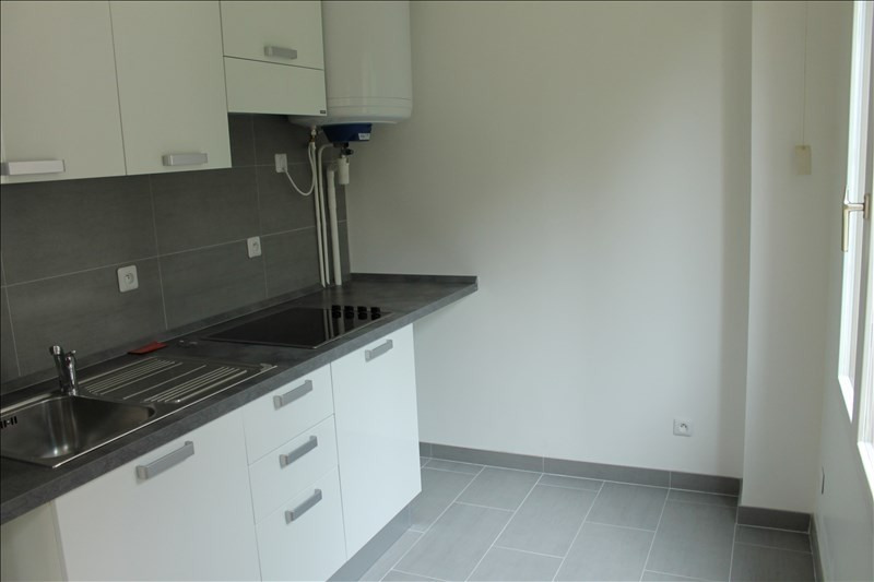 Rental apartment Osny 630€ CC - Picture 3