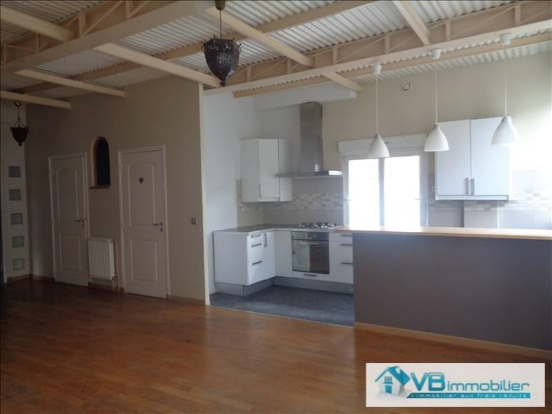 Vente loft/atelier/surface Villiers sur marne 299 000€ - Photo 1