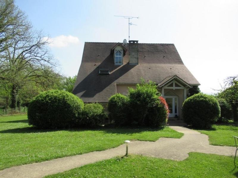 Sale house / villa Mouleydier 441000€ - Picture 3