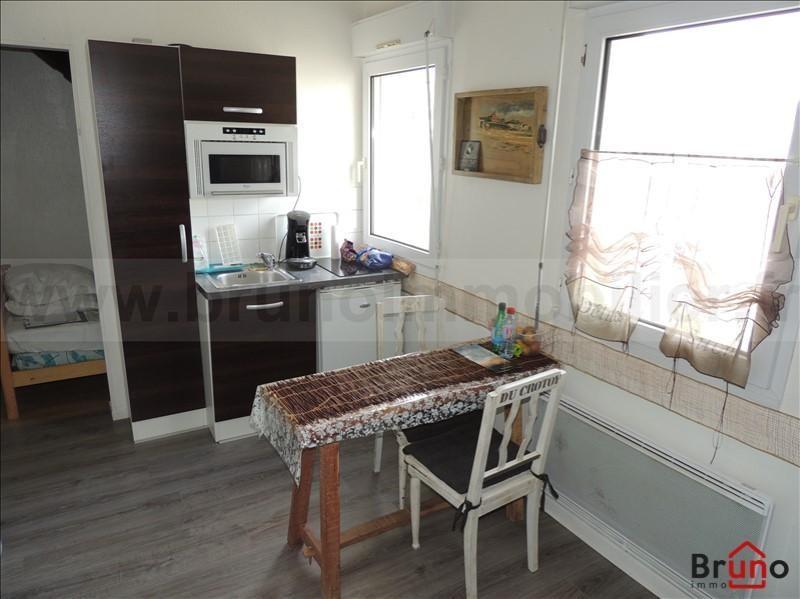 Revenda apartamento Le crotoy 87400€ - Fotografia 2