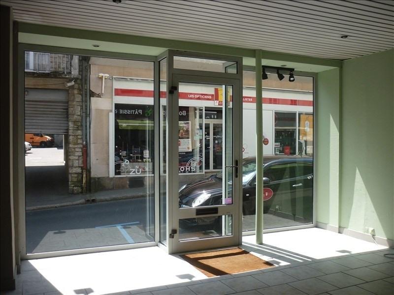 Location local commercial Mortagne au perche 400€ HT/HC - Photo 3