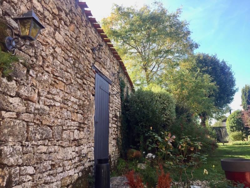 Vente maison / villa Talmont st hilaire 325000€ - Photo 10