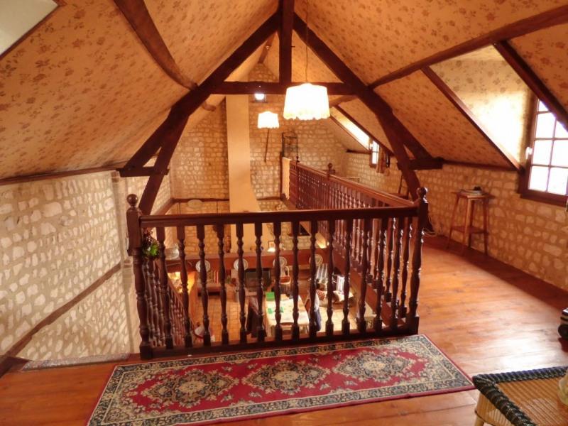 Vente maison / villa Les andelys 263000€ - Photo 5