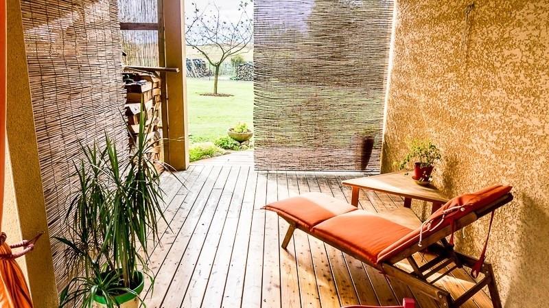 Vente maison / villa Eslourenties daban 257000€ - Photo 1