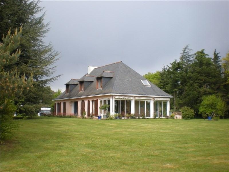 Vente maison / villa Vigneux de bretagne 449712€ - Photo 1