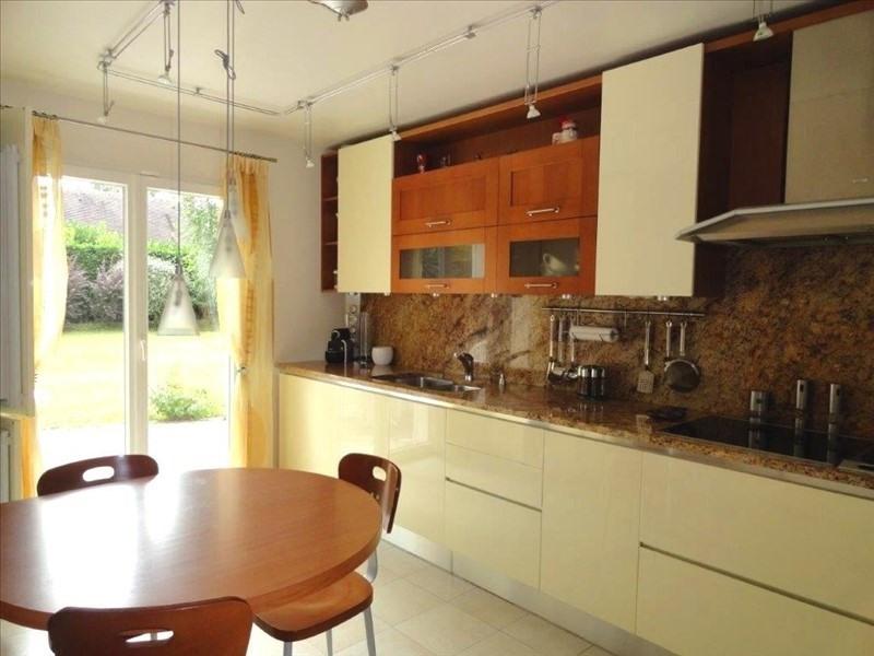 Sale house / villa Feucherolles 910000€ - Picture 5