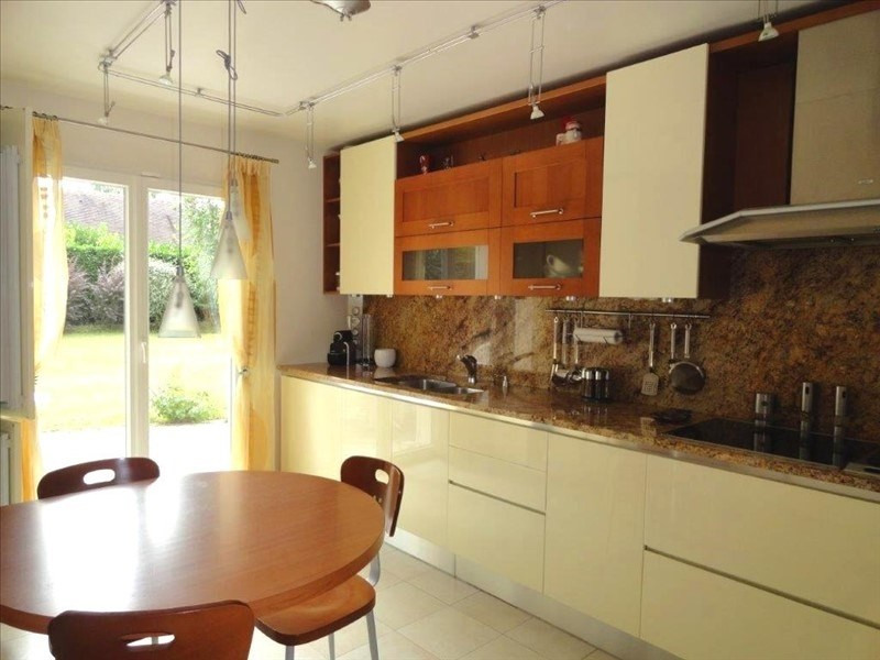 Vente maison / villa Feucherolles 895000€ - Photo 5