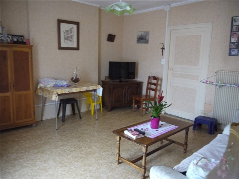 Investment property apartment Selongey 89000€ - Picture 2