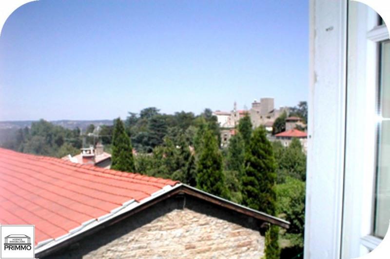 Rental apartment Saint germain au mont d'or 835€ CC - Picture 3