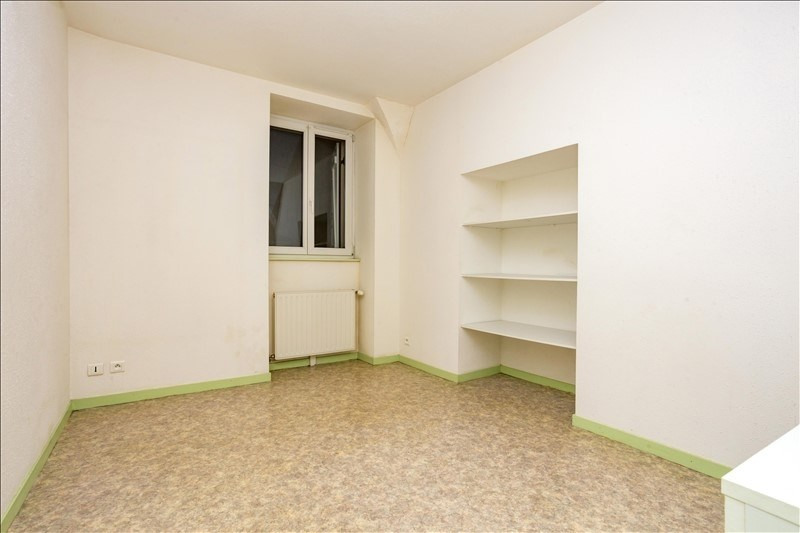 Sale apartment Geneuille 114 000€ - Picture 5