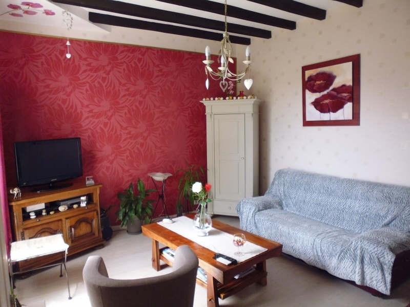 Vente maison / villa Poitiers 225000€ - Photo 2