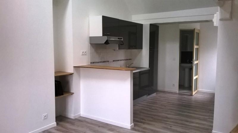 Alquiler  apartamento Honfleur 435€ CC - Fotografía 3
