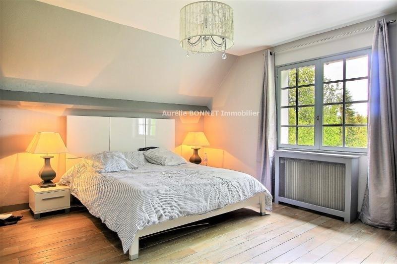 Vente de prestige maison / villa Deauville 749000€ - Photo 5