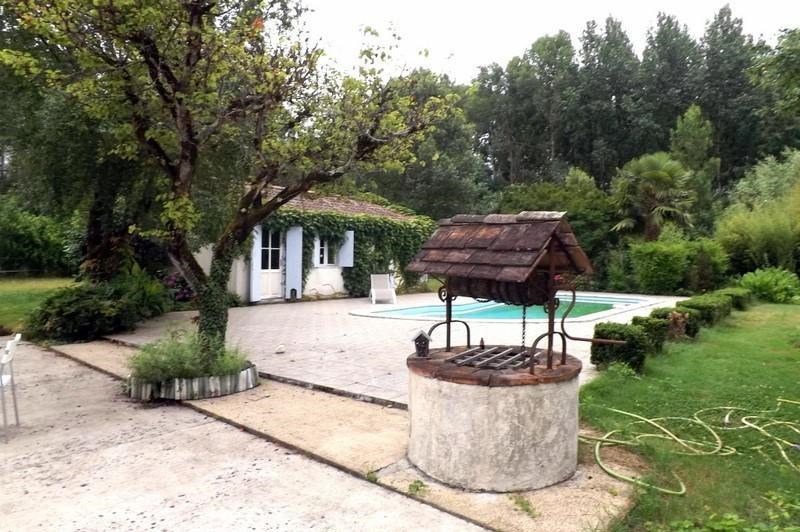 Sale house / villa Montpon menesterol 239000€ - Picture 2