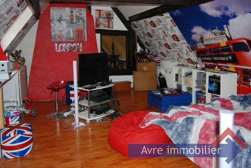 Vente maison / villa Verneuil d avre et d iton 211000€ - Photo 15
