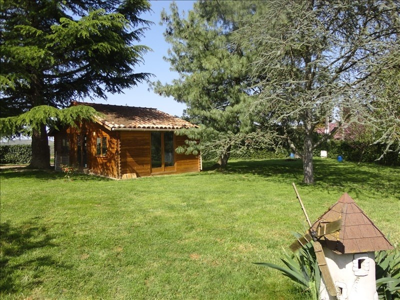 Vente maison / villa Aigues vives 240 000€ - Photo 2