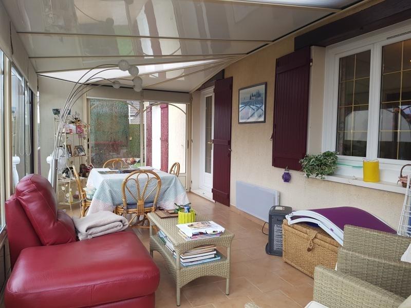 Vente maison / villa La bonneville sur iton 199000€ - Photo 2