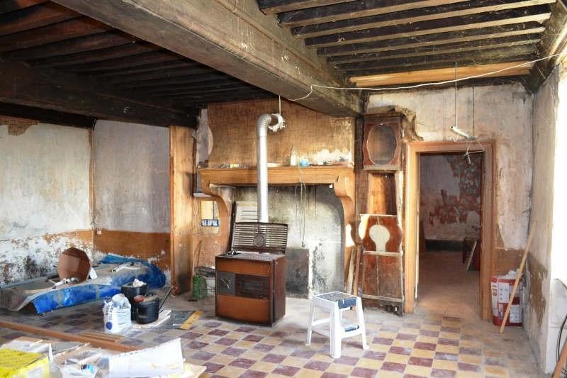 Sale house / villa Saulieu 69800€ - Picture 3
