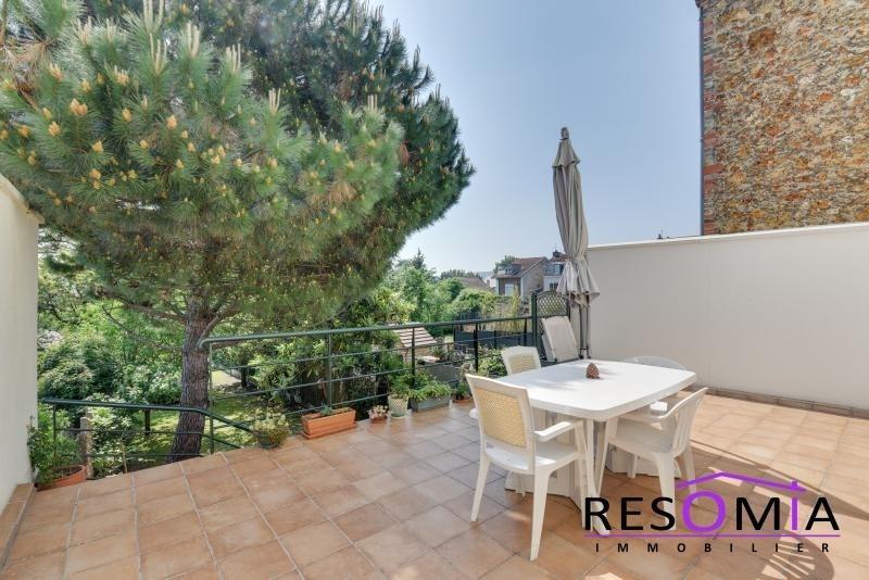 Vente de prestige maison / villa Clamart 1094000€ - Photo 2
