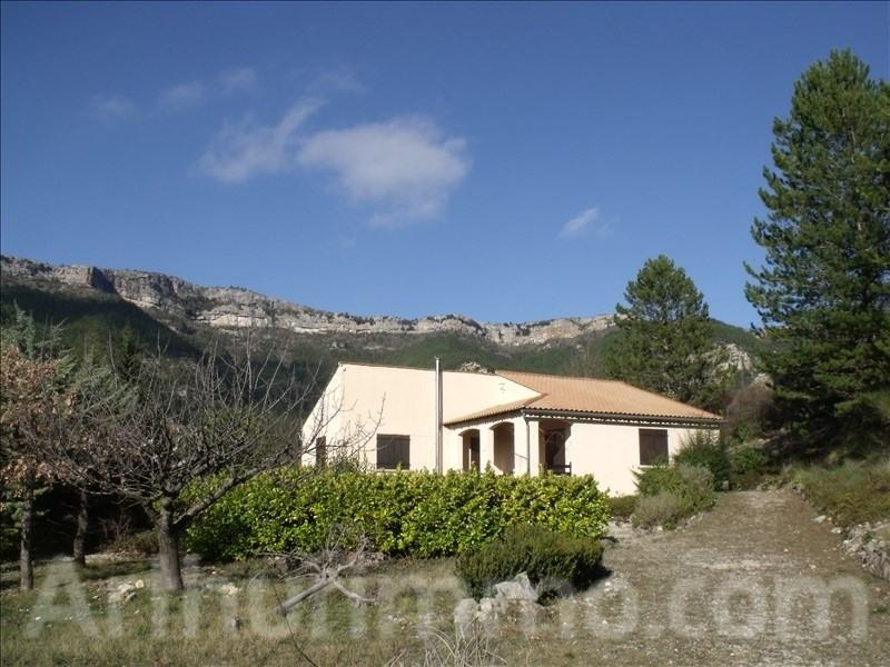 Sale house / villa St etienne de gourgas 220000€ - Picture 1