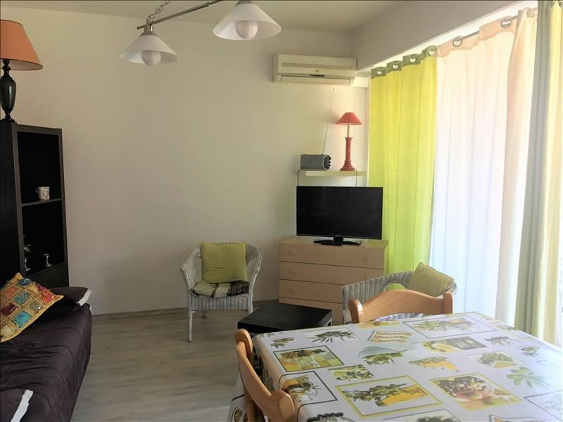 Vente appartement Menton 157500€ - Photo 4