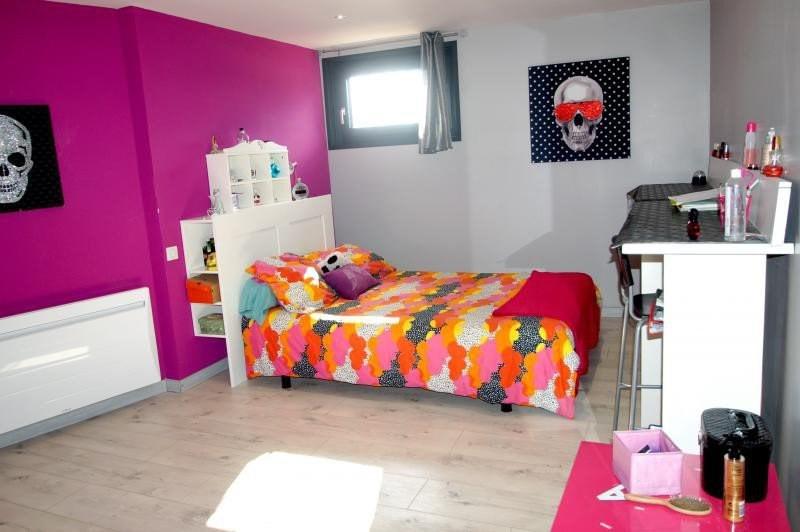 Verkoop  huis St didier en velay 330000€ - Foto 8