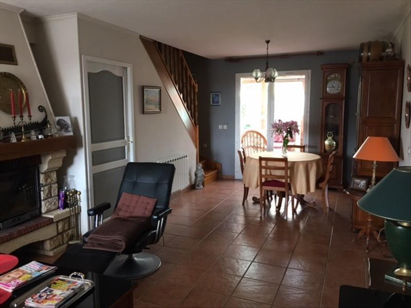 Venta  casa La ville du bois 327000€ - Fotografía 6