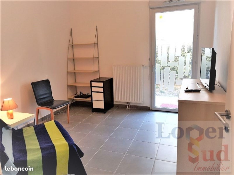Rental apartment Montpellier 470€ CC - Picture 2