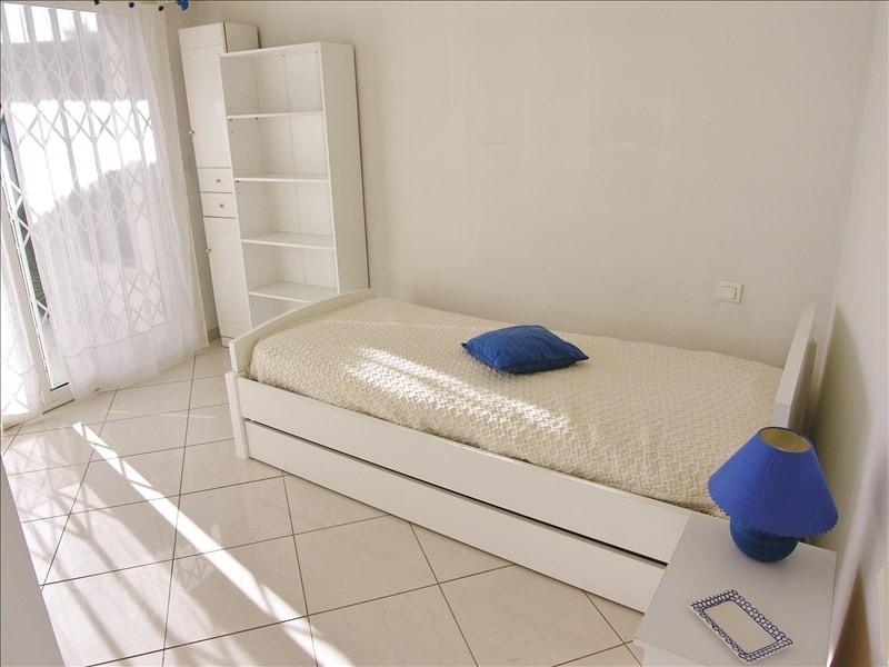 Vente appartement Le golfe juan 420000€ - Photo 8