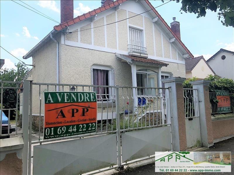 Vente maison / villa Paray vieille poste 299900€ - Photo 2