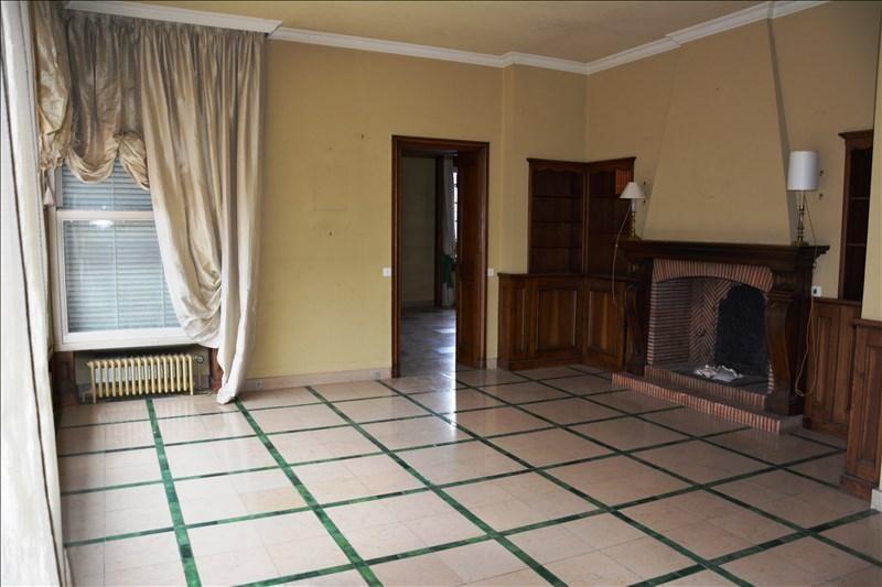 Vente maison / villa Aussillon 180000€ - Photo 3