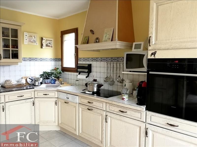 Sale house / villa Neuville 168000€ - Picture 3
