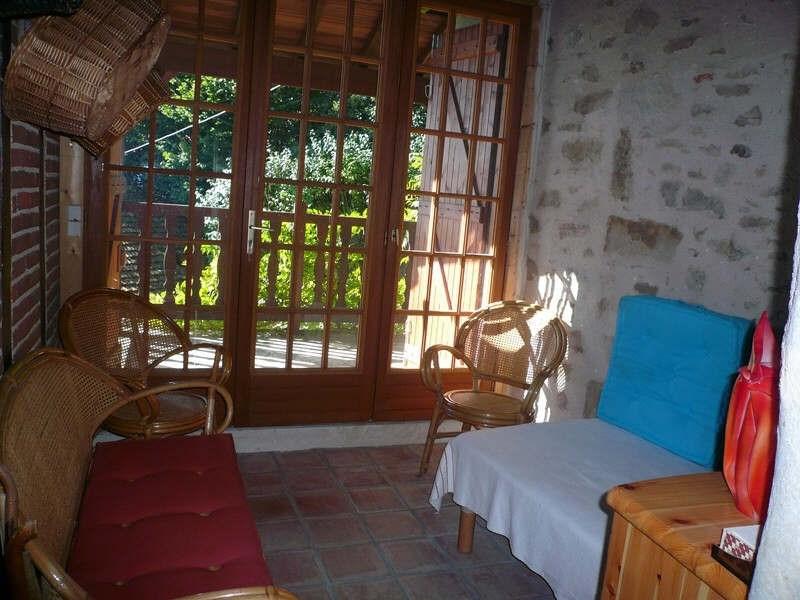 Vente maison / villa Figeac 146970€ - Photo 5