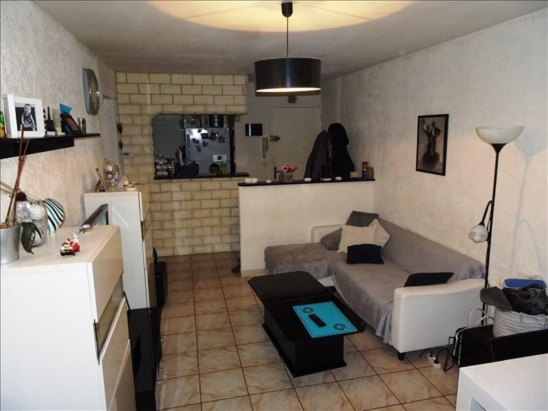 Sale apartment Toulon 153000€ - Picture 2