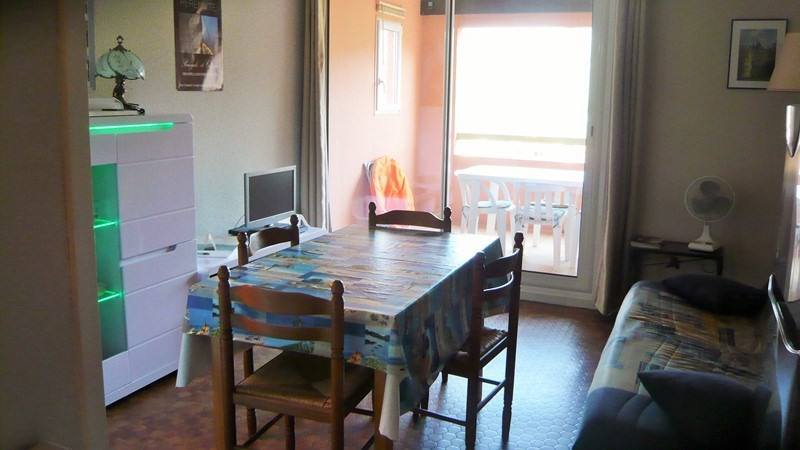 Vacation rental apartment Collioure 318€ - Picture 6