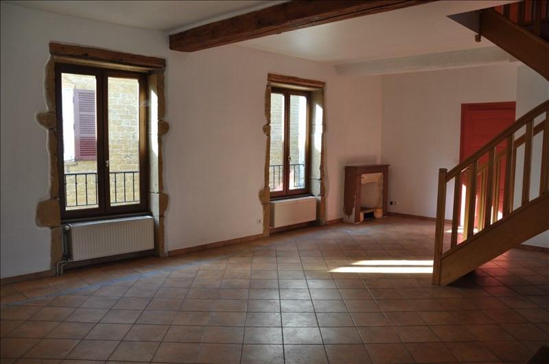 Vente maison / villa Legny 365000€ - Photo 2