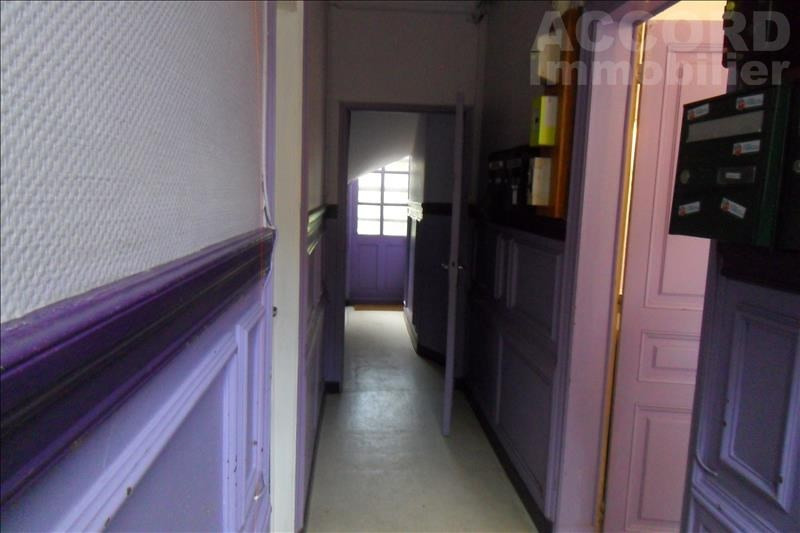 Sale apartment Troyes 52500€ - Picture 5