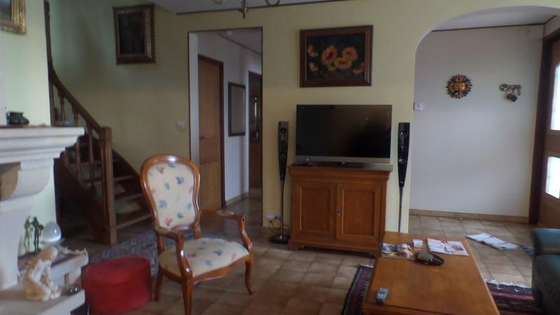 Vente maison / villa Saint marcel d ardeche 276000€ - Photo 14