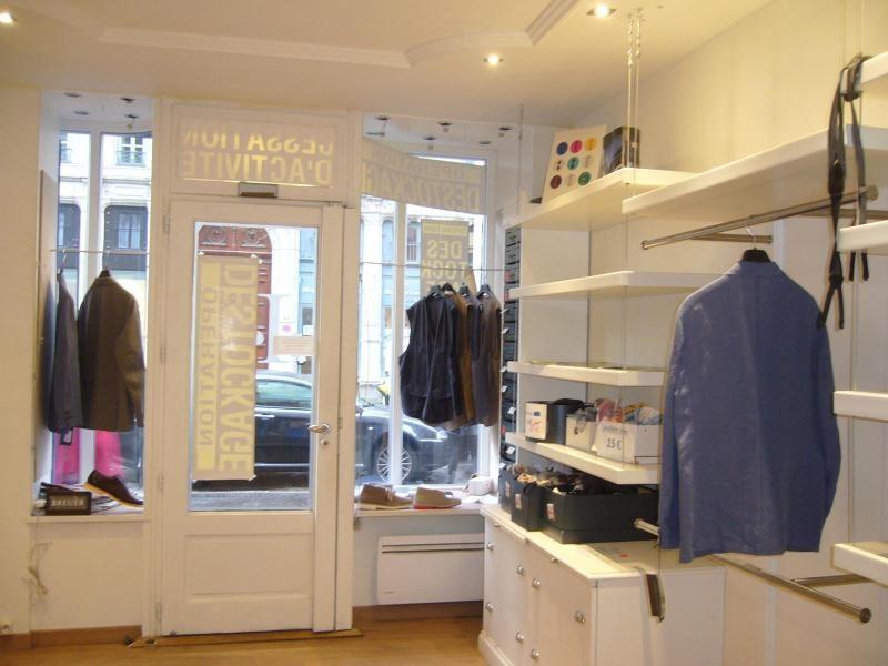 Location boutique Lyon 6ème 1515€ CC - Photo 2