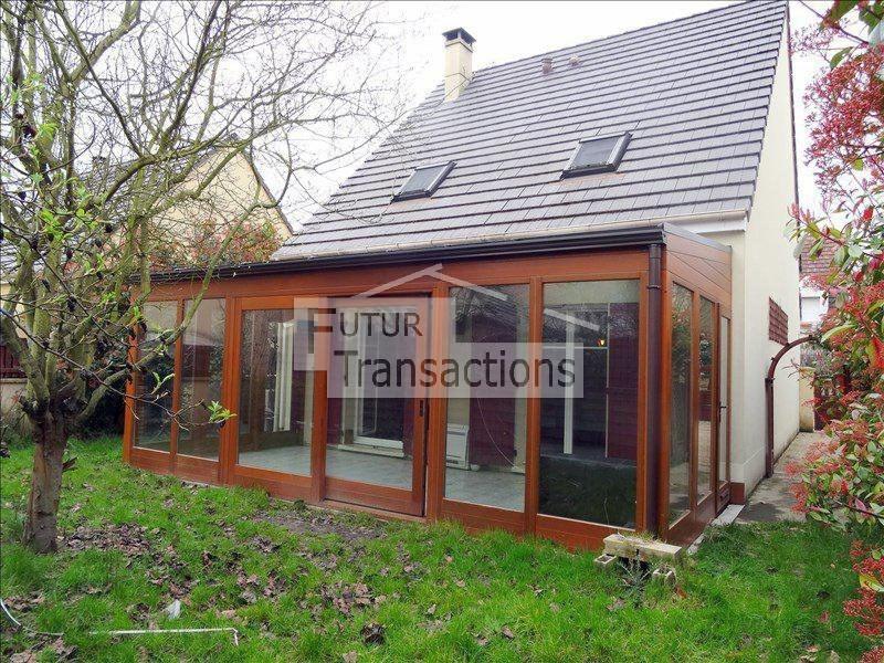 Location maison / villa Trappes 1400€ +CH - Photo 4