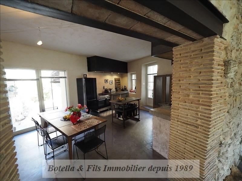 Deluxe sale house / villa Uzes 1190000€ - Picture 4